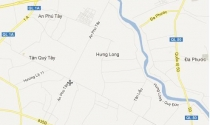 Long An: Duyệt quy hoạch 1/500 Khu dân cư, tái định cư Hải Sơn