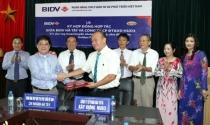 BIDV và HUD3 ký hợp tác hỗ trợ lãi suất
