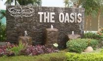 Mở bán nhà liền kề dự án The Oasis
