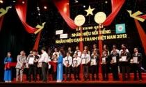 Nhà Đà Nẵng nhận danh hiệu top 50 Nhãn hiệu cạnh tranh 2012
