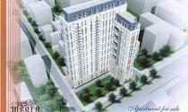 Mở bán căn hộ cao cấp Westa Hà Đông