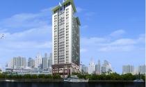 Căn hộ Sky View Phương Thành có giá từ 1,4 tỷ đồng/căn
