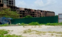Tồn kho bất động sản cực lớn