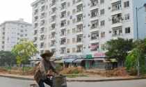 Bán hơn 100 căn hộ an sinh xã hội Becamex Hòa Lợi
