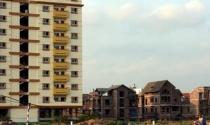 Bộ Xây dựng thống kê hàng tồn kho bất động sản