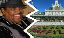 """Cha của Micheal Jackson rút """"chân"""" khỏi dự án Happyland"""