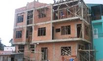 Không thể cấp giấy phép xây dựng tạm mãi cho dân