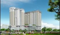 Mở bán Cheery 3 Apartment với giá từ 639 triệu/căn