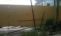 Mua nhà 409 Lĩnh Nam của Công ty Hạ Long, khách có nguy cơ mất trắng
