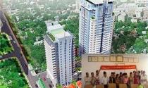 Nâng tầng, bán căn hộ 52 Lĩnh Nam, Lilama thừa nhận chưa có phép