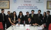 C.T Group hợp tác với Parkson Việt Nam