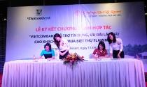 Hồng Hạc Đại Lải và Vietcombank ký hợp đồng hỗ trợ tín dụng