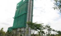 Khu phức hợp La Casa đã thi công đến tầng 35 block 1