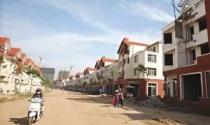 """Thị trường căn hộ Hà Nội: Người mua tiếp tục """"đánh xuống"""""""