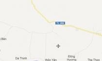 Bắc Giang: Duyệt quy hoạch 1/2000 Khu đô thị - Công nghiệp Nham Sơn – Yên Lư