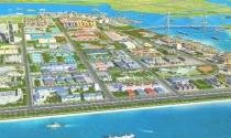 Hải Phòng: Duyệt quy hoạch chung Khu Kinh tế Đình Vũ - Cát Hải