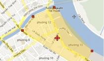 TP.HCM: Điều chỉnh quy hoạch 1/2000 Khu dân cư liên phường 12-13, quận 4
