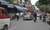 Nhà mặt phố Hà Nội rớt giá mạnh