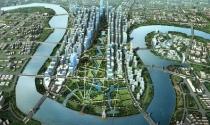 TP.HCM: Khởi công 4 tuyến đường chính trong Khu đô thị mới Thủ Thiêm vào tháng 6/2013