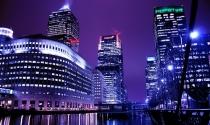 Giá thuê bất động sản cao cấp tăng cao ở New York và Hồng Kông