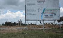 Long An: Cấp phép 2 dự án Khu dân cư tại xã Long Hậu, huyện Cần Giuộc