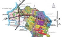 Long An: Thêm 1 dự án Khu dân cư 162 ha tại xã Long Hậu