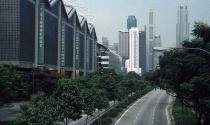 Giá nhà tại Singapore tăng 3,2% trong quý 3