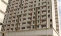 Ngưng xây dựng 1.040 căn hộ khu dân cư Cát Lái