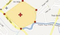 TP.Cần Thơ: Duyệt quy hoạch 1/500 chỉnh trang Khu đô thị đường Phạm Ngũ Lão