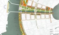 TP.HCM: Duyệt nhiệm vụ quy hoạch 1/500 Quảng trường Trung tâm và Công viên bờ sông tại Khu đô thị mới Thủ Thiêm