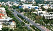 Bình Thuận: Đất đô thị sau tách thửa diện tích tối thiểu 40m2