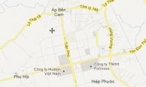 Đồng Nai: Duyệt quy hoạch 1/500 Khu thương mại dịch vụ tại xã Phước Thiền, Nhơn Trạch