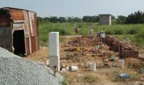Vụ tạm cư gần chục năm ở Bình Điền, quận 8:  Nhận nền nhưng chưa thể cất nhà!
