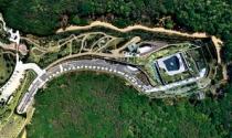 Cả 2 nghĩa trang tập trung của Hà Nội đều chậm tiến độ