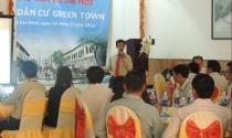 Chào bán 50 nền đất thuộc khu dân cư Green Town