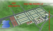 Mở bán đất nền Khu đô thị Phước Lý với giá từ 4,5 triệu đồng/m2