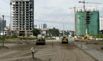 Nhiều dự án trọng điểm Hà Nội vẫn bị chậm tiến độ