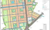 Long An: Duyệt nhiệm vụ quy hoạch 1/500 Khu dân cư thương mại Trường Mỹ