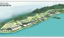 Quảng Ninh: Quy hoạch 1/2.000 Khu đô thị Cái Rồng