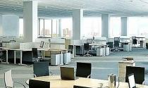 Văn phòng cho thuê trong áp lực giảm giá