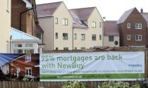 Giá bất động sản Anh sẽ tăng trong năm 2013