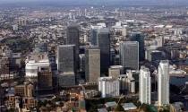 Giá bất động sản cao cấp toàn cầu sẽ tăng 2,5% trong năm 2013