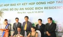 Kim Oanh đầu tư vào Ngọc Bích Residence