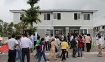 Mở bán 88 nhà phố vườn EHome 4 – Bắc Sài Gòn
