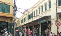 Quản lý phố cổ Hà Nội:  Siết chặt chiều cao, kiến trúc nhà mặt phố cổ