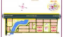 TP.HCM: Căn hộ tái định cư An Phú - Bình Khánh có giá bán từ 9,33 triệu/m2