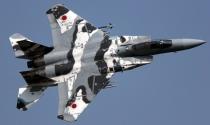 Trung Quốc cảnh giác máy bay tiêm kích Nhật