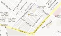 TP.HCM: Quy hoạch  1/2000 Khu dân cư phường 2, quận 3