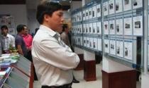 Hà Nội: Chỉ có 2.000 giao dịch bất động sản thành công qua sàn