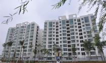 Mở bán nhà liền kề và căn hộ thuộc Ha Noi Garden City